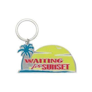 SAINT LAURENT Key ring
