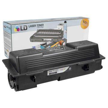 Compatible Replacement for Kyocera-Mita TK-1142 Black Toner Cartridge for Kyocera-Mita FS-1035 MFP, 1135 MFP, & Laser M2035dn