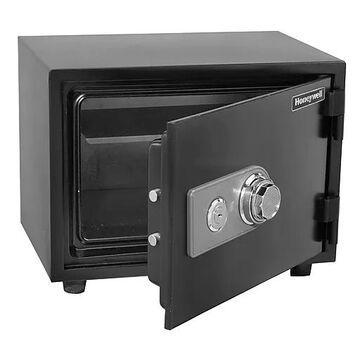 Honeywell 0.57 cu.ft. Combination Lock Water Resistant Fire Safe (2102)