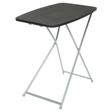 Cosco Personal Blk Tray Table