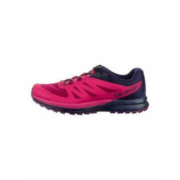 Athletic Sneakers Blue