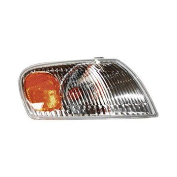 18-5219-00 Right Hand Replacement Turn Signal & Corner Light for 1998-2000 Toyota Corolla