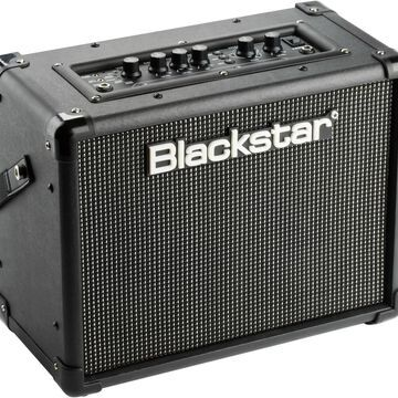 ID:Core 20 V2 20W Digital Stereo Guitar Combo Amp Black