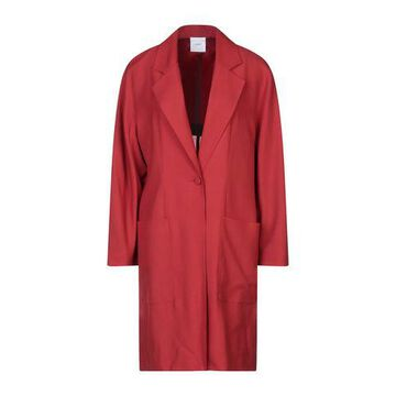 AGNONA Overcoat