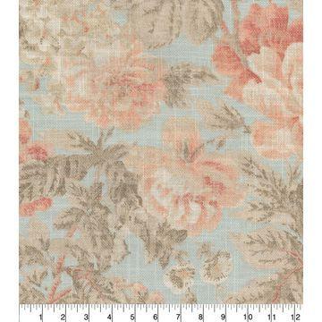 Waverly Upholstery Fabric-Beatrice Nectar