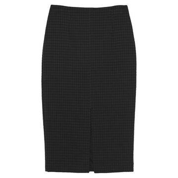 BRIAN DALES Midi skirt