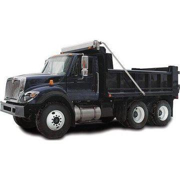 BUYERS PRODUCTS 5544365 Tarp Kit,Aluminum,900,60:1 Motor,8-19 ft
