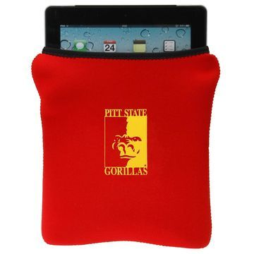 Pittsburg State Gorillas Tablet Sleeve