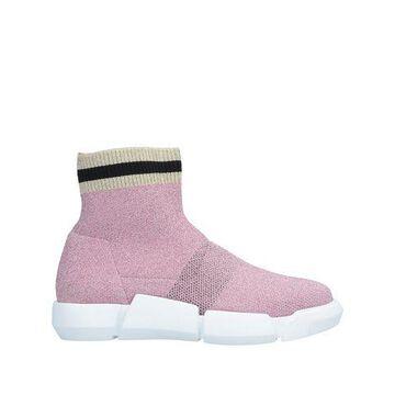 ELENA IACHI High-tops & sneakers