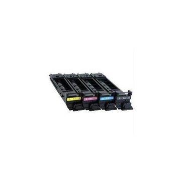 Konica Minolta Standard Capacity Cyan Toner - Laser - 4000 Page - Cyan