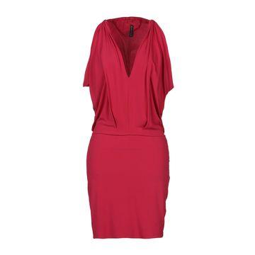 PLEIN SUD Short dresses