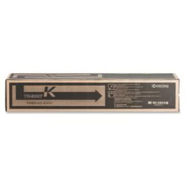 Kyocera Black Toner Cartridge (25,000 Yield) TK-8307K