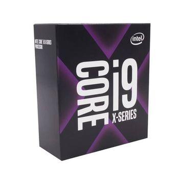 Intel Core i9-10920X 12-Core Cascade Lake Processor 3.5GHz 19.25MB LGA 2066 CPU w-o Fan, Retail