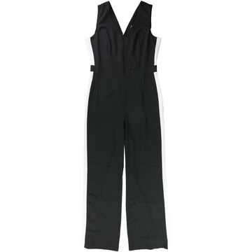 bar III Womens Barcelona Jumpsuit