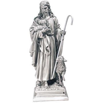 Design Toscano Jesus the Good Sheperd