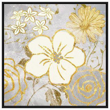 PTM Images, Fleurs Graphique I
