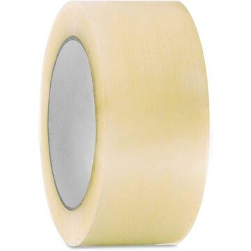 Sparco, SPR74950, 1.9mil Hot-melt Sealing Tape, 24 / Carton, Clear