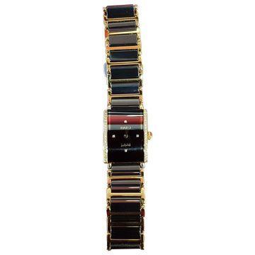 Rado Black Steel Watches