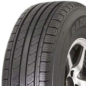 Carlisle radial trail hd LT205/75R15 tire