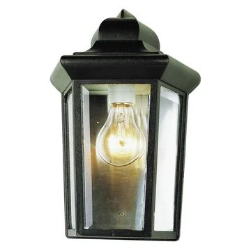 Trans Globe The Standard - One Light Outdoor Wall Pocket Lantern