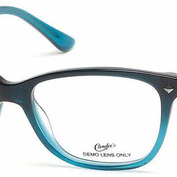 Candies CA0134 Eyeglasses in Black