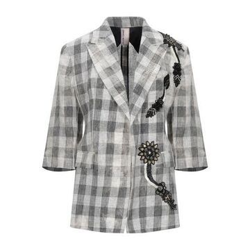 ANTONIO MARRAS Suit jacket