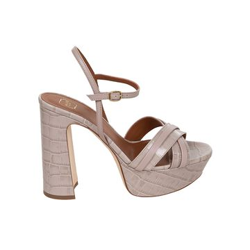 Malone Souliers Mila Sandals