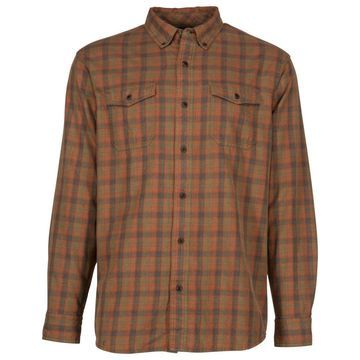 RedHead® Men's Acid-Wash Twill Shirt