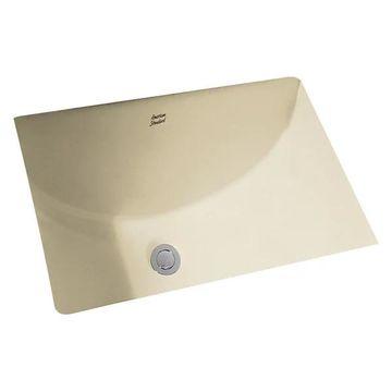 American Standard 0618.000.222 Studio Undercounter Sink, Linen