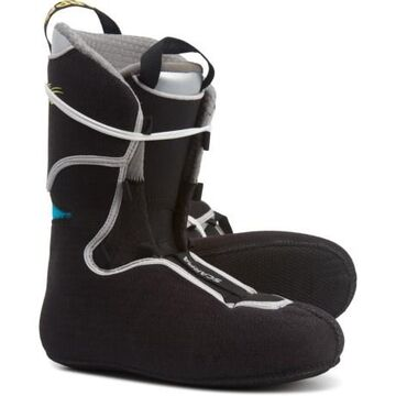 Made In Italy Pro Flex G Ski Boot Liners (For Women) - BLACK (24 )