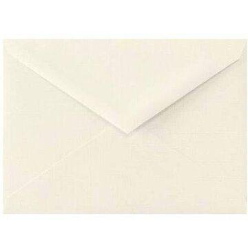 Lee BAR Envelopes (5 1/4 x 7 1/4) - Natural Linen (500 Qty.)