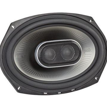 ''Polk MM692 MM1 Series 6x9'''' Coaxial Speakers with Ultra-Marine Certification''