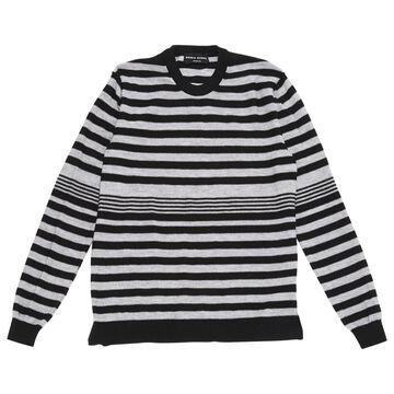 Sonia Rykiel Grey Wool Knitwear