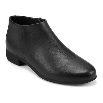 Aerosoles Sophia Women's Ankle Boots, Size: 7, Black