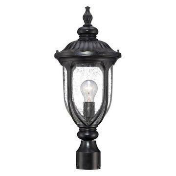 Acclaim Lighting 2217 Laurens 1 Light Outdoor Post Light