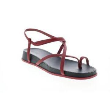 Camper Atonik Supersoft Rubi Atonik Rubi Womens Slingback Sandals - 10
