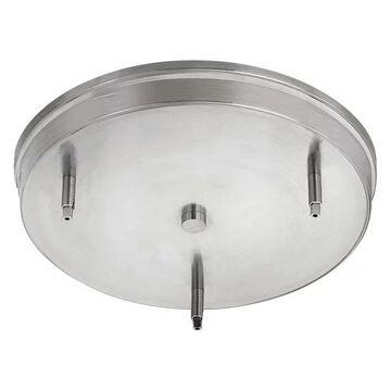 Hinkley Lighting Ceiling Adapter, Brushed Nickel - 83667BN