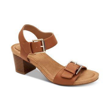 Women's Montana Dress Sandals, Created for Macy's