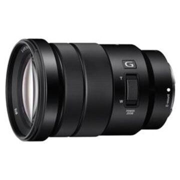 Sony SELP18105G - zoom lens - 18 mm - 105 mm