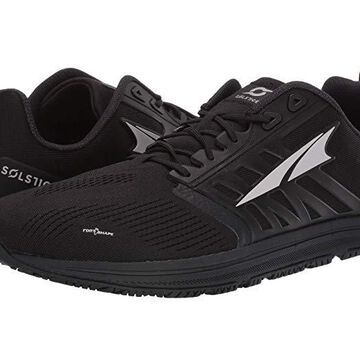 Altra Footwear Solstice XT (Black) Men's Shoes