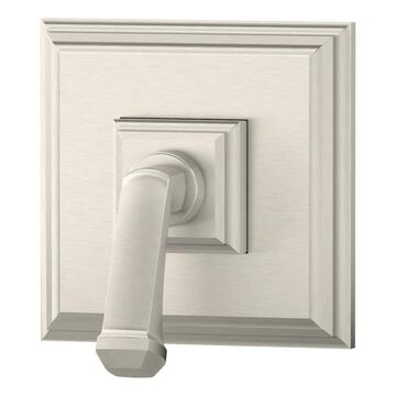 Symmons Satin Nickel Lever Shower Handle | 42-3DIV-STN-TRM