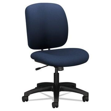 HON ComforTask Task Chair, Navy