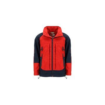 Junya Watanabe Red Karrimor Edition Customized Jacket