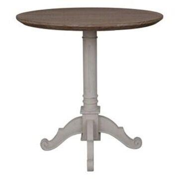 International Caravan Ashbury 28-inch Table
