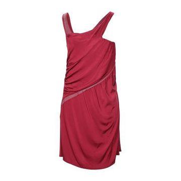 COSTUME NATIONAL Short dress