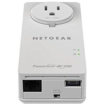 Netgear Powerline Music Extender
