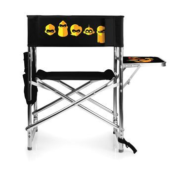 Picnic Time& The Incredibles Sports Chair