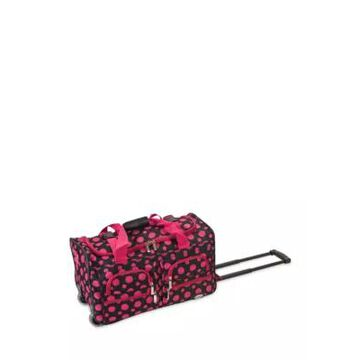 Rockland 22-In. Rolling Duffle Bag -