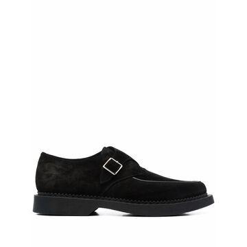 Saint Laurent Flat shoes Black