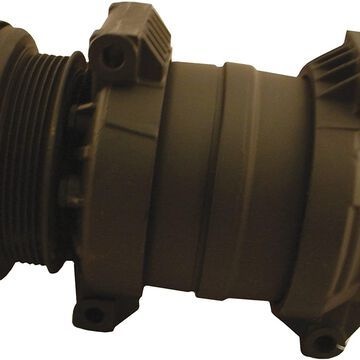 ACDelco Gold Air Conditioning Compressor, Remanufactured 15-20413